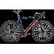 NORCO Bikes 2018 Threshold C Red eTap Cyclocross CX
