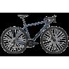 Norco Bikes 2018 Search XR Steel 105 Gravelbike Komplettbike