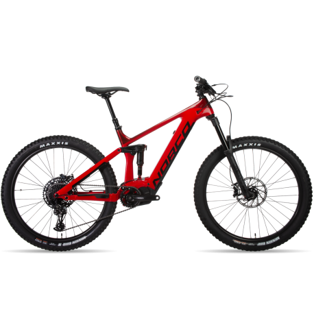 Norco Sight VLT 2 NX Eagle E Bike 2019 Carbon Komplettbike