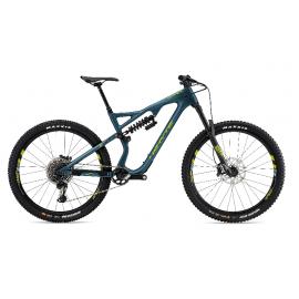 Whyte Bikes G-170C Works 29er Super Enduro