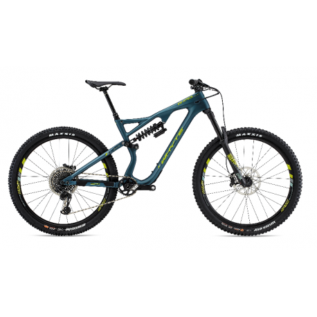 Whyte Bikes G-170C Works 29er Super Enduro