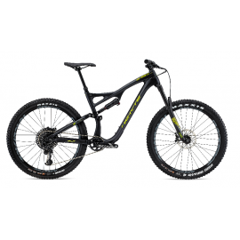 Whyte Bikes S-150C RS Enduro Allmountain Bike Carbon 2019