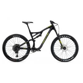 Whyte Bikes S-150C RS Enduro Allmountain Bike Carbon 2019