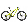 Whyte Bikes S-150C Works Enduro Allmountain Bike Carbon 2019