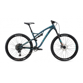 Whyte Bikes S-150 S Enduro Allmountain Bike Alu 2019