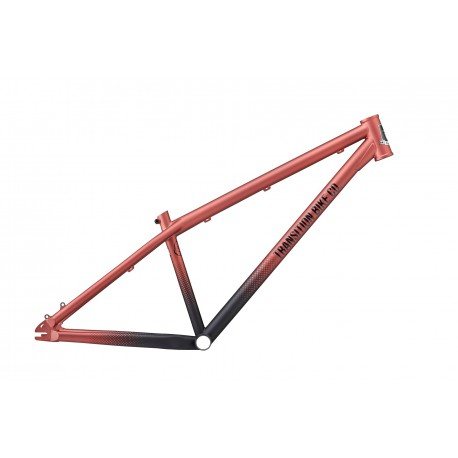 "Transition Bikes Rahmen PBJ Dirtjump 26"" 2019"