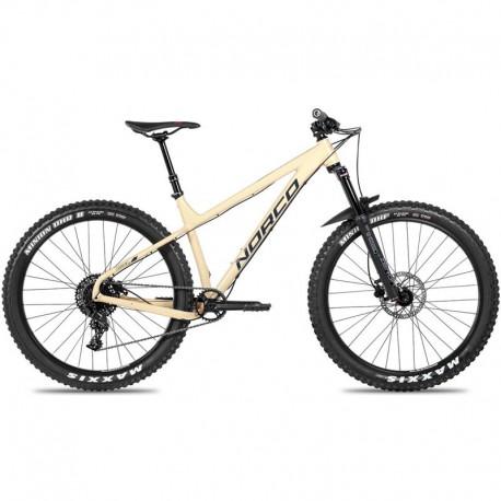 Norco Bikes 2018 Torrent Alu A2 27,5+ Komplettbike