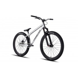 Transition Bikes Komplettbike PBJ Dirt Bike 2019 chrom