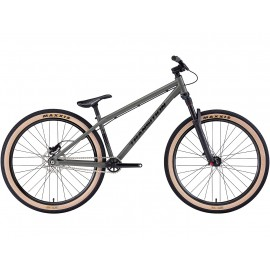 Transition Bikes Komplettbike PBJ Dirt Bike 2019 grün