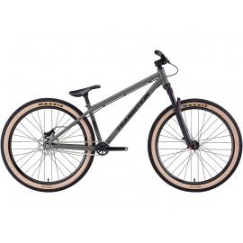 Transition Bikes Komplettbike PBJ Dirt Bike 2019 grün
