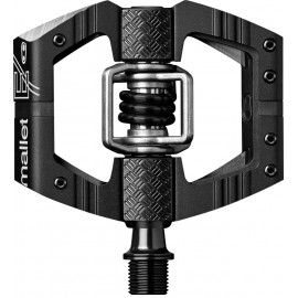 Crankbrothers Mallet E Enduro Klickpedale Pedale