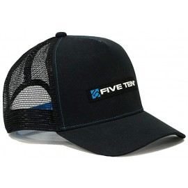 Five Ten Kappe D Trucker Hat schwarz-blau
