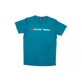 Five Ten T-Shirt FT harbor blue