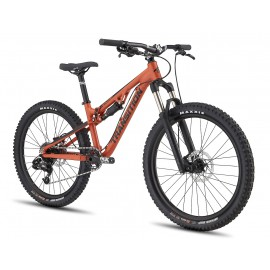 Transition Bikes 2019 Ripcord Komplettbike orange
