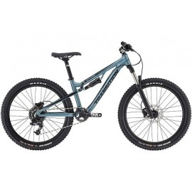 Transition Bikes 2019 Ripcord Komplettbike blau