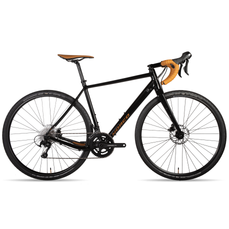 Norco Search XR Alu 105 Gravelbike 2019