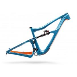 "IBIS Cycles Ripmo 29"" Enduro Rahmen 2019 - blau"