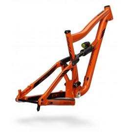 """IBIS Cycles Ripmo AF 29"""" Enduro Rahmen 2020 - orange"""