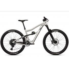 IBIS Cycles Ripmo AF Shimano Deore Kit 2020 silber