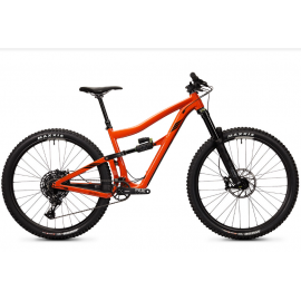 IBIS Cycles Ripmo AF Shimano Deore Kit 2020 orange