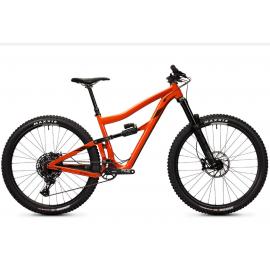 IBIS Cycles Ripmo AF Shimano Deore Kit 2020 orange