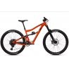 IBIS Cycles Ripmo AF SRAM NX Kit 2020 orange