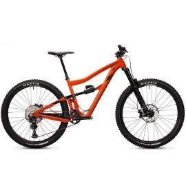 IBIS Cycles Ripmo AF Shimano SLX Kit 2020 orange