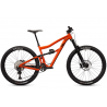 IBIS Cycles Ripmo AF Shimano SLX Kit 2020 orange
