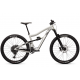IBIS Cycles Ripmo AF SRAM GX Eagle Kit 2020 silber
