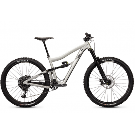 IBIS Cycles Ripmo AF SRAM GX Eagle Kit 2020 silber