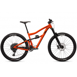 IBIS Cycles Ripmo AF SRAM GX Eagle Kit 2020 orange