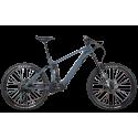 Norco Range VLT 2 E Bike 2020 Carbon TESTBIKE