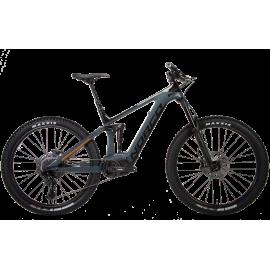 Norco Sight VLT 2 NX Eagle E Bike 2019 Carbon Komplettbike