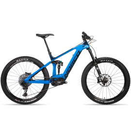 Norco Sight VLT 1 GX E Bike 2019 Carbon Komplettbike