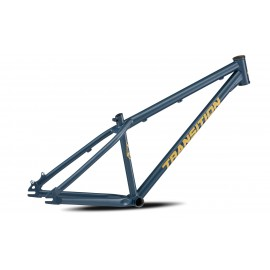 "Transition Bikes Rahmen PBJ Dirtjump 26"" 2020 blau"