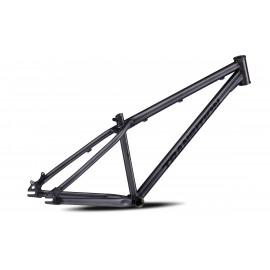 "Transition Bikes Rahmen PBJ Dirtjump 26"" 2020 schwarz"