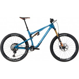 Nukeproof Reactor 275 Carbon Factory 2020 Komplettbike 27,5""