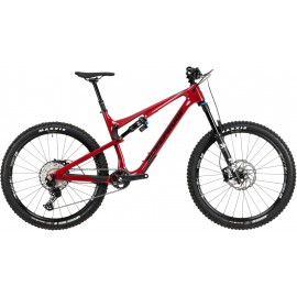 Nukeproof Reactor 275 Carbon Elite 2020 Komplettbike 27,5""
