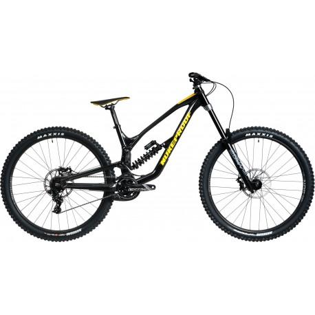 "Nukeproof Dissent 290 Comp DH Mountainbike Downhill Komplettbike 29"""