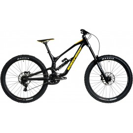 Nukeproof Dissent 275 Comp DH Mountainbike Downhill Komplettbike 27,5""