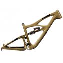 "IBIS Cycles Mojo HD5 27,5"" 650B Enduro Rahmen 2020 - braun"