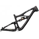 "IBIS Cycles Mojo HD5 27,5"" 650B Enduro Rahmen 2020 - schwarz"