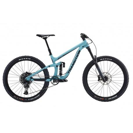 Transition Bikes Komplettbike Patrol Alu NX 2020