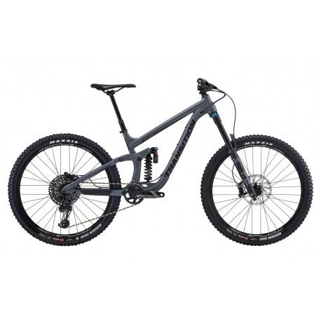 Transition Bikes Komplettbike Patrol Alu GX 2020