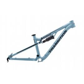 Transition Bikes 2020 Ripcord Rahmenkit blau