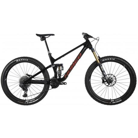 "Norco Bikes 2020 Sight Carbon SE Komplettbike 29"""