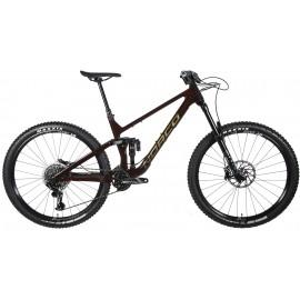 "Norco Bikes 2020 Sight Carbon C1 Komplettbike 27,5"" 650B"