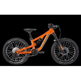 """Norco Bikes 2021 Fluid FS 1 Komplettbike 20"""""""