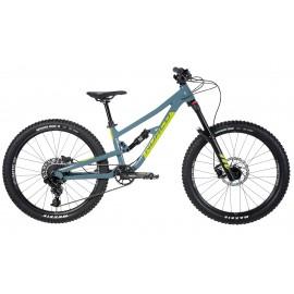 """Norco Bikes 2021 Fluid FS 1 Komplettbike 24"""""""