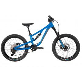 """Norco Bikes 2021 Fluid FS 2 Komplettbike 20"""""""